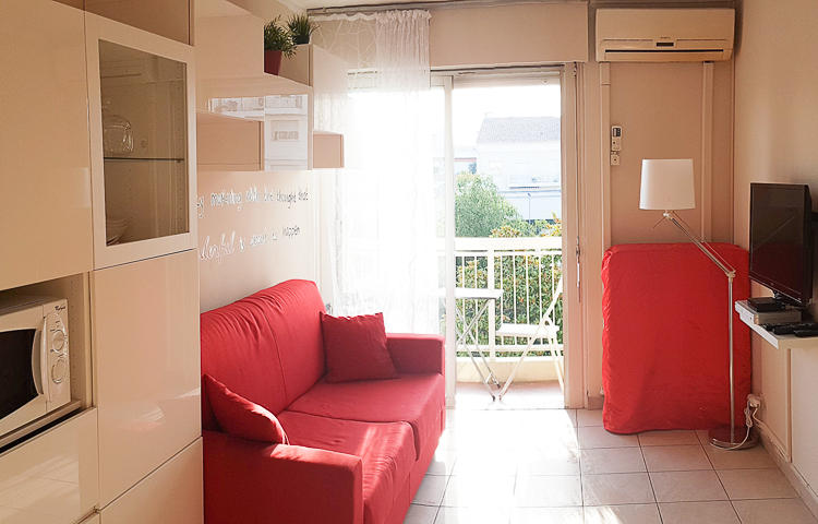 Appartment Nizza rentals apartments for students and home sea